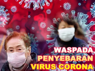 Cara Pantau Upaya Pencegahan Virus Corona