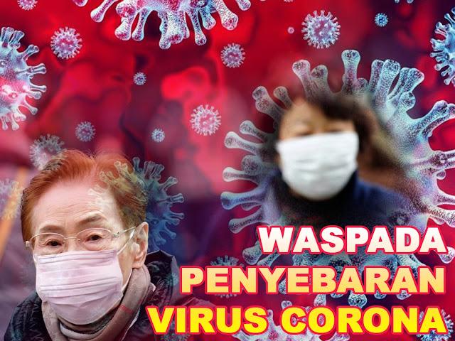 Virus Corona Adalah