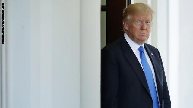 مجلس النواب بأمريكا يعزل الرئيس دونالد ترامب