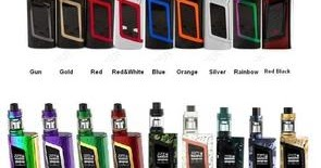 Brief Information about Vaping, Vape Devices and Vape E Juice for Sale