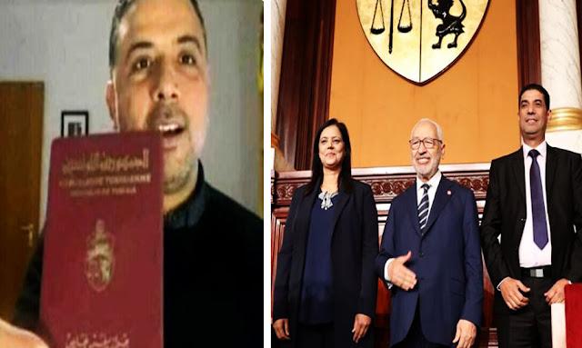 TnARP s'explique sur le passeport délivré à Seif Eddine Makhlouf
