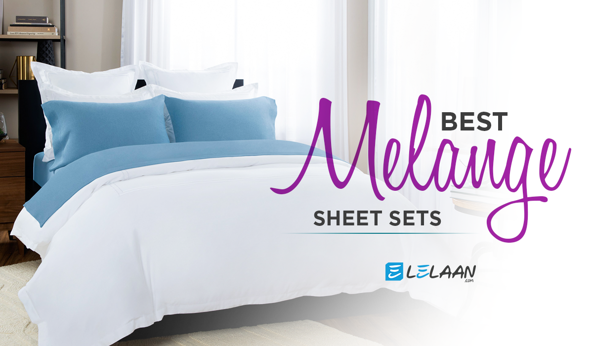 Best Sale For Melange Sheet Sets
