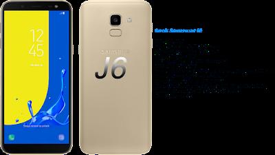 Spesifikasi Samsung j6