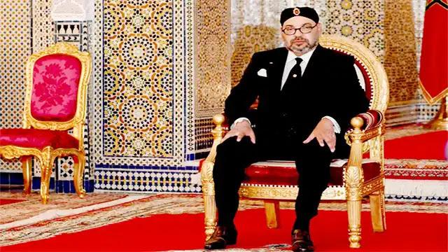 استعدادات قائمة على قدم وساق استقبال الملك رئيس الحكومة الجديد
