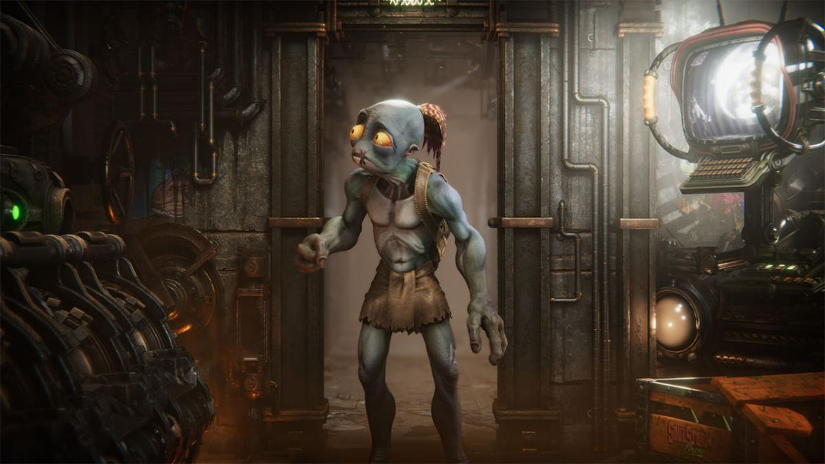 Oddworld Soulstorm: How To Unlock Levels 16 & 17 And See All 4 Endings Of The Game