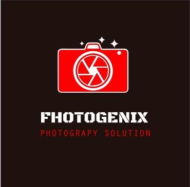 how to design a shirt logo photograpy