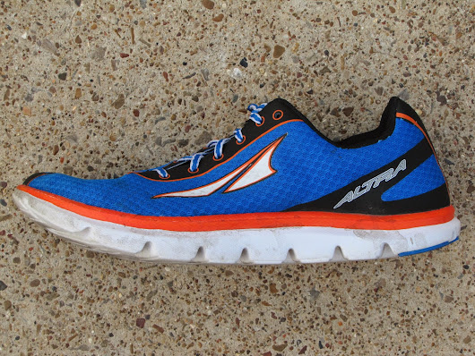 Altra One 2 Review