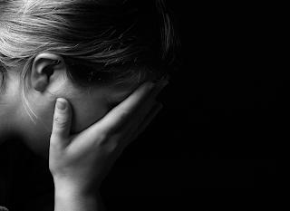 مشاهدة البكاء في منام المتزوجة