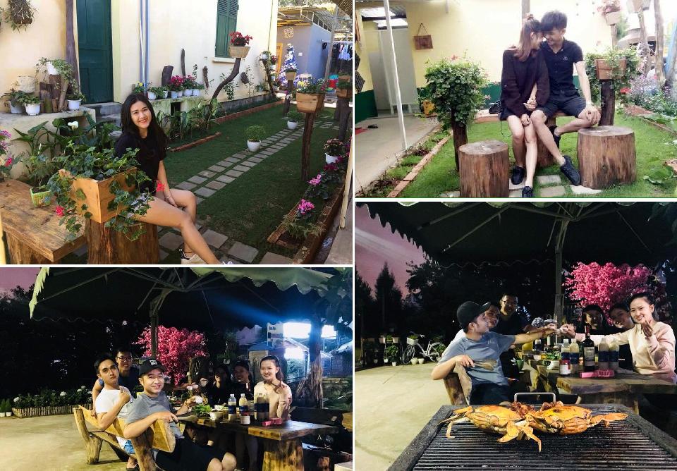 Sakura Homestay: Thiên đường check - in sống ảo mệt nghỉ cực chất ở Đà Lạt