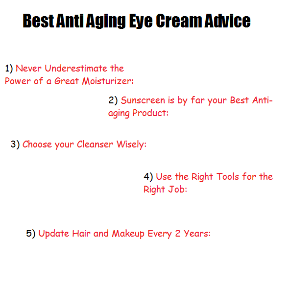 best anti aging eye cream. Black Bedroom Furniture Sets. Home Design Ideas