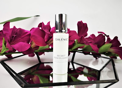 galenic SECRET D'EXCELLENCE - EL SERUM CONCENTRADO