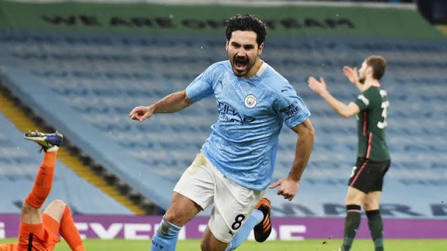 City is more than just the football itself - IIkay Gundogan