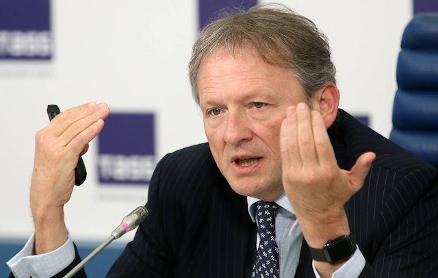 Б. Титов – уполномоченный по правам бизнеса при президенте РФ