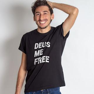Camiseta com Frase de Indireta para Status