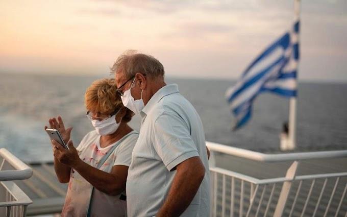 Στο 70% των Ελλήνων έχουν απήχηση οι θεωρίες συνωμοσίας για τον κορονοϊό
