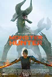 Monster Hunter 2020 Hindi Dual Audio 480p