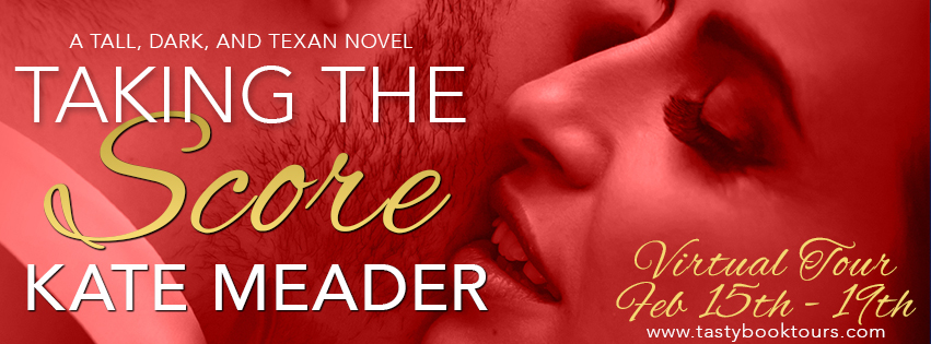Im A Book Shark Blog Tour Taking The Score By Kate Meader