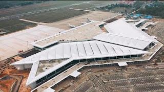 travel batulicin bandara syamsudin noor