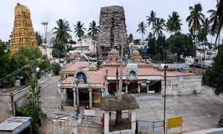 nageswara temple