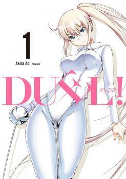 Duel! Manga