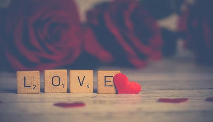 أروع 20 من عبارات جميلة ومؤثرة عن الحب