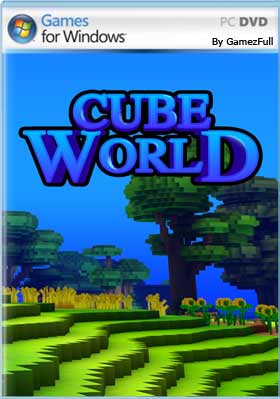 Cube World 1.0.0-0 PC Full