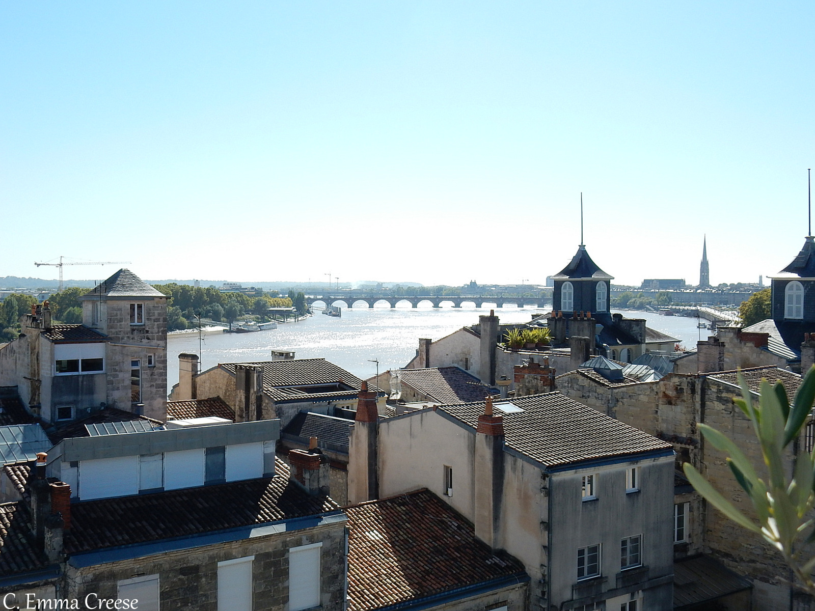 Bordeaux City Break - Day Two