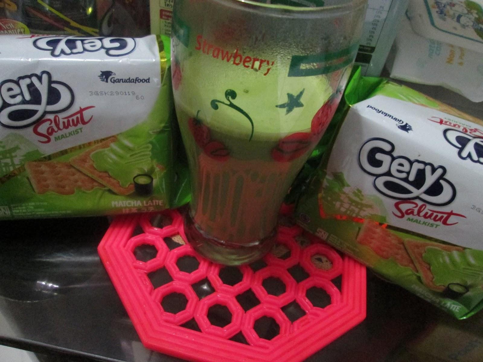 Garudafood Chocolatos Gold Edition 360g Daftar Harga Termurah Dan Fs Drink Rasa Matcha Latte 26gr Daca5