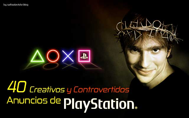 40 Most Creative & Controversial PlayStation