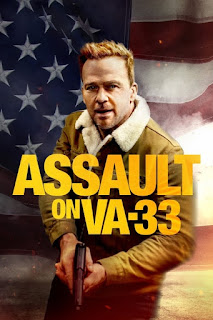 Assault on VA-33 [2021] [DVDR] [NTSC] [Subtitulado]