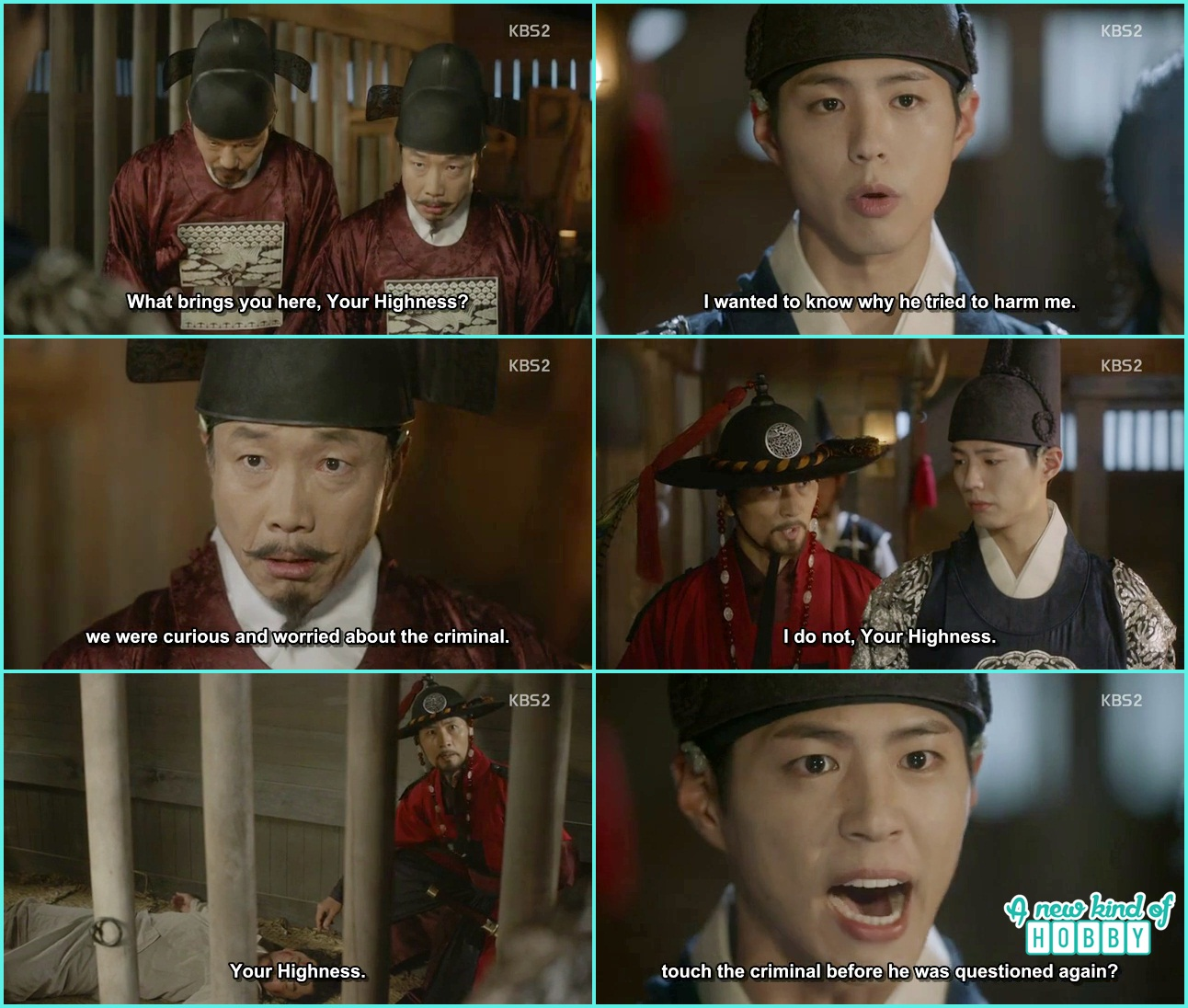 Love in the Moonlight - AsianWiki