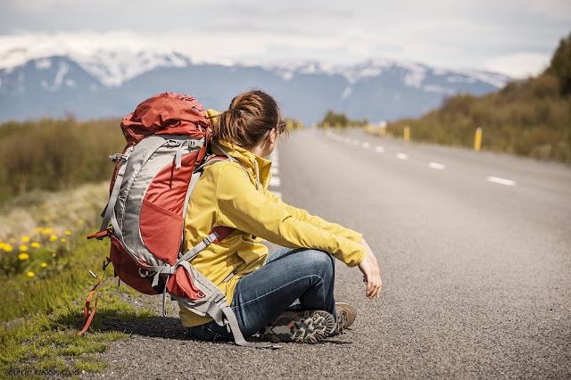 Pekerjaan ZAMAN NOW : Backpacker yang Sangat Menjanjikan, Caranya?