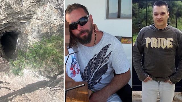 4 dead 20 meters underground in Greece, they were looking for treasures