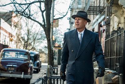 Motherless Brooklyn 2019 Bruce Willis Image 1
