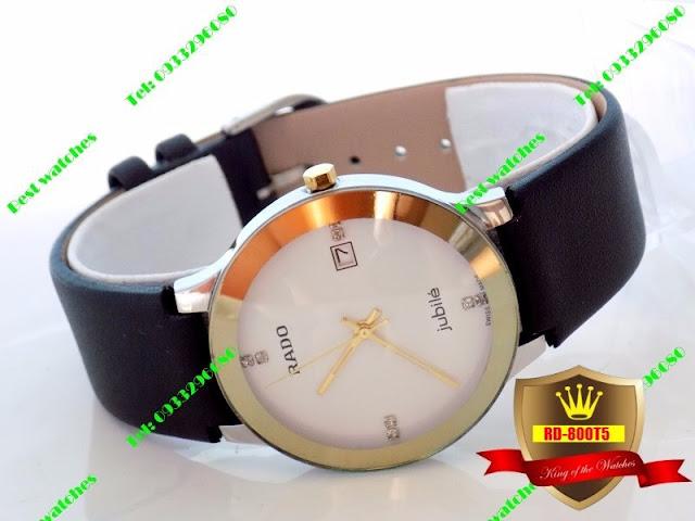 Đồng hồ nam Rado 800T5