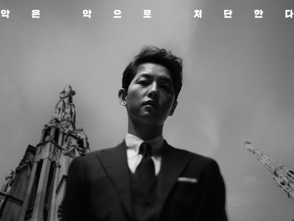 📺 Korean Tv Series Review: Vincenzo (빈센조)