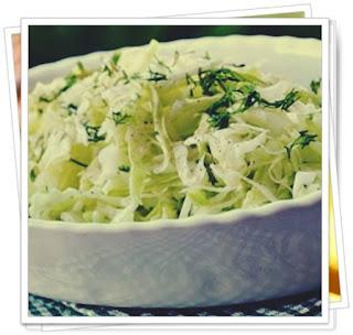 salata varza alba beneficii pentru sanatate