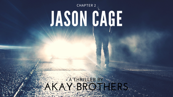 Jason Cage - Chapter 2