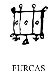 Sigil Furcas