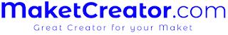 icon maket creator, logo maket creator, maketcreator.com