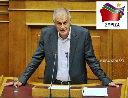 Γιάννης Γκιολας ο βουλευτής που με την σεμνότητα και τον καθαρό πολιτικό λόγο τιμάει την πολιτική..
