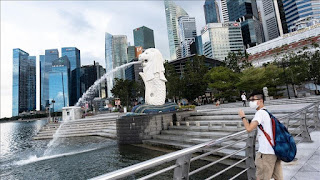 Singapore- 1st Nation to Ratify 'RCEP'