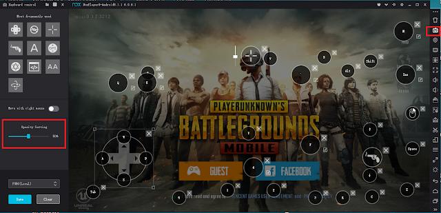 موقع nox app player