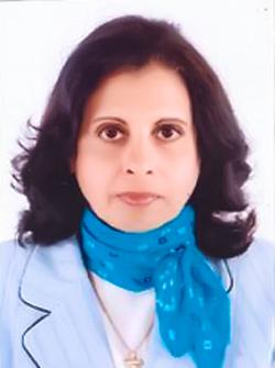 Prof. Dr. Nadia I. Zakhary