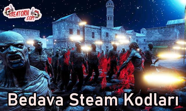 Ultimate Epic Battle Simulator - Bedava Steam Kodları