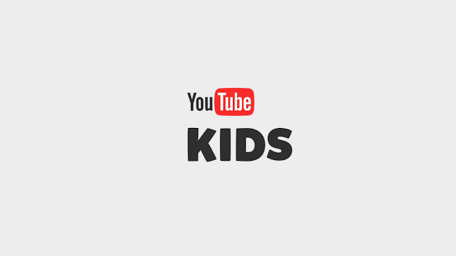 YouTube Kids(YouTube キッズ)