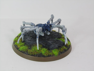Phasespider Miniature DnD