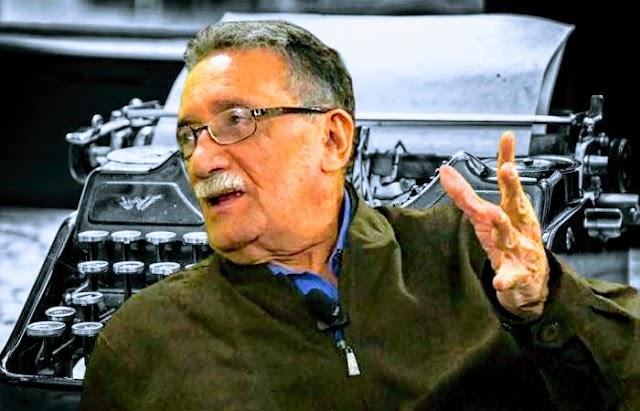 Manuel Malaver: El Talibanazo