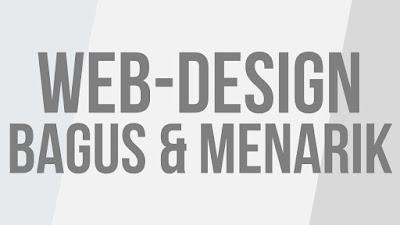 website, situs web, web design, desain website,