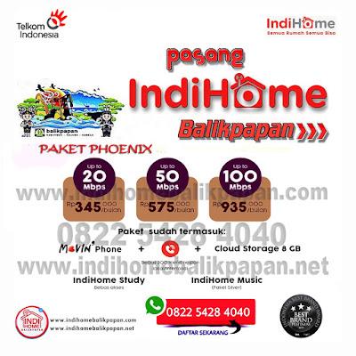 Paket Phoenix IndiHome
